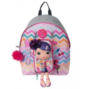 Tiny Treasures Backpack