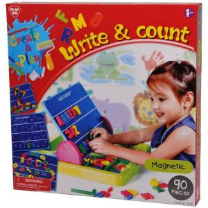 Write & Count