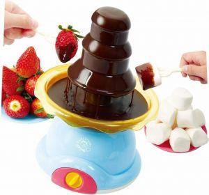 Playgo Chocolate Fountain