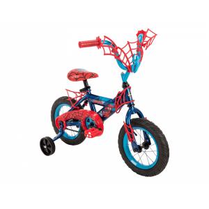 Marvel Ultimate Spider-Man Bike 12