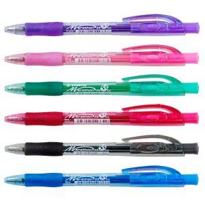 Purple Ballpoint Pen