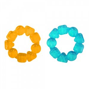 Soothing Circle Teether