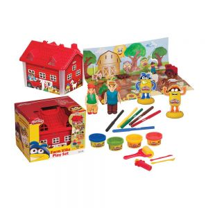 Play-Doh Farm Set