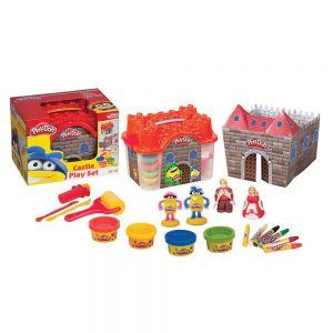 Play-Doh Castle
