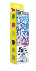 Sparkling Washable Colors
