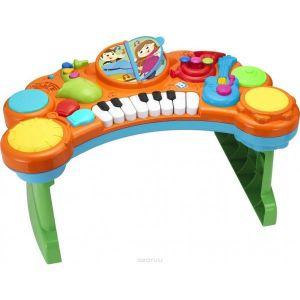 Keyboard Music Combo
