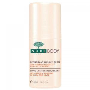 Long-Lasting Deodorant 50ML