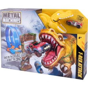 Play-Set Series 1 T-Rex