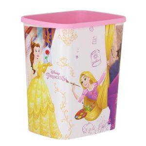 Princess Plastic Storage