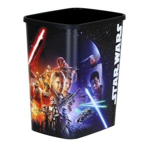 Star Wars Plastic Storage