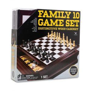 Family Games Set
