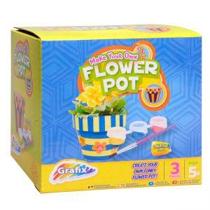 Decorate Your Flowerpot