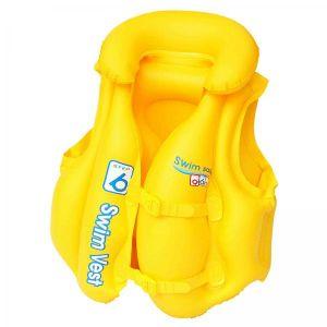 Premium Swim Vest