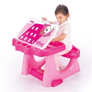 Unicorn Table & Chair Set