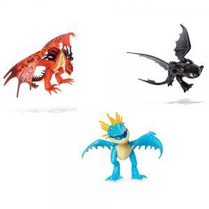 Dragons Basic Figures
