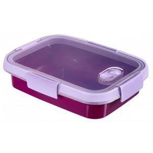 Rectangular Snack Storage Box 0.7L