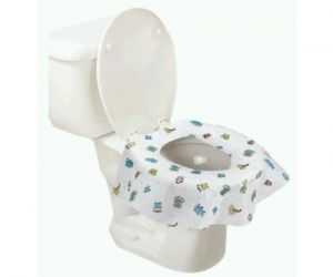 Disposable Potty Protectors
