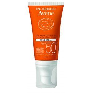 Sun Care Cream SPF 50 Plus