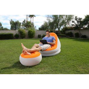 Comfort Chair Footstool