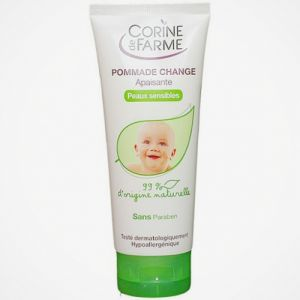 Diaper Rash Cream 100ml