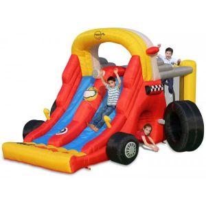 Happy Hop Formula 1 Combo