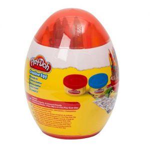 Creative Egg Colour