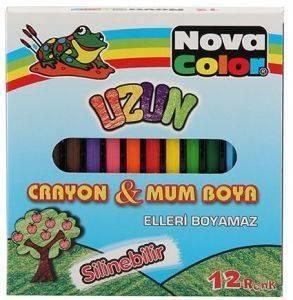 Pastel Crayons