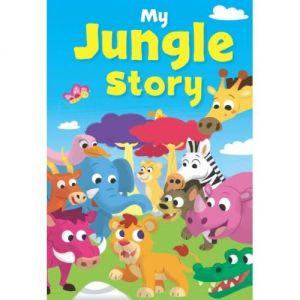 My Jungle Story