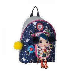 Pop Hero Girl Backpack
