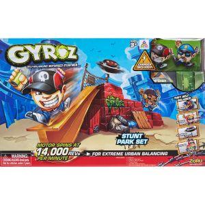Gyroz Playset