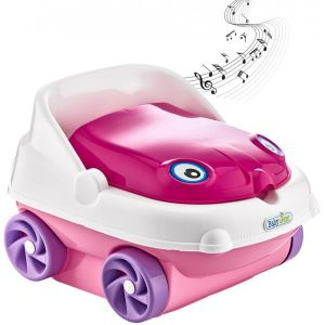 Musical Potty Pink