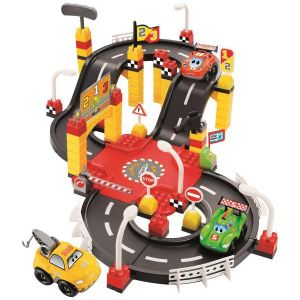 Super 8 Race Track Game