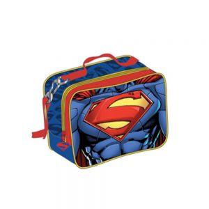 Super Man Lunch Bag