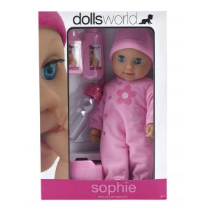 Dolls World Sophie Doll