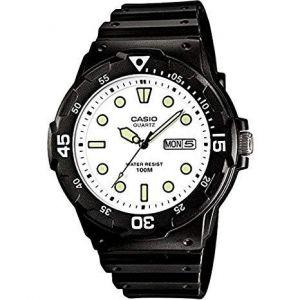 Quartz Analog Men's Watch