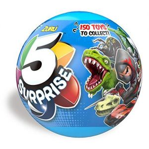 5 SURPRISE Collectible Toy