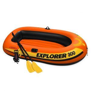 Boat Explorer Pro 300