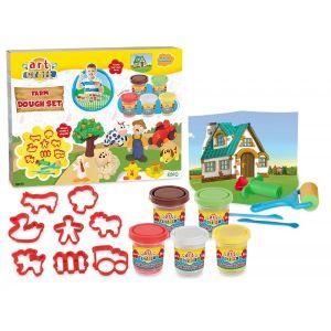 Farm Dough Set