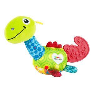 Mini Dino Teether