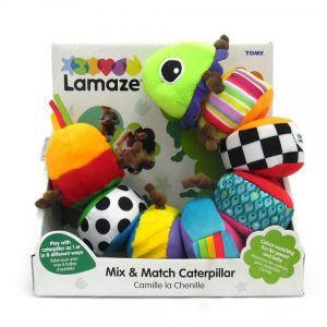 Mix & Match Caterpillar