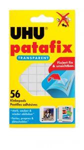 Transparent Glue Pads