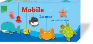 Mobile Sea