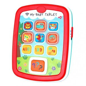 My Baby Tablet