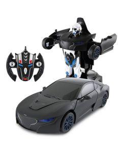 RS X MAN Transformer