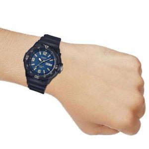 Casio Youth Analog Watch