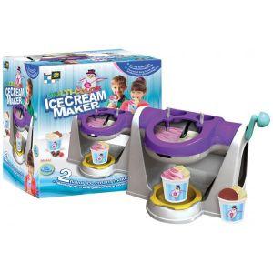 Multi-Color Ice Cream Maker