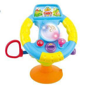 Little Racer Wheel