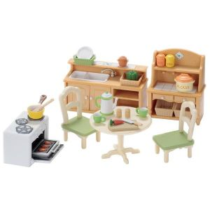 Country Kitchen Set