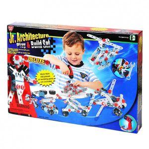 Jr. Architecture Play & Build Set