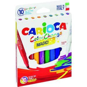 Magic Colour Change Craft